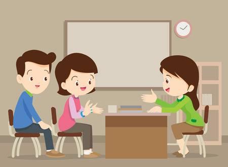 Kreiranje roditeljskih sastanaka