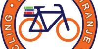 Bicikliranje i knjiga