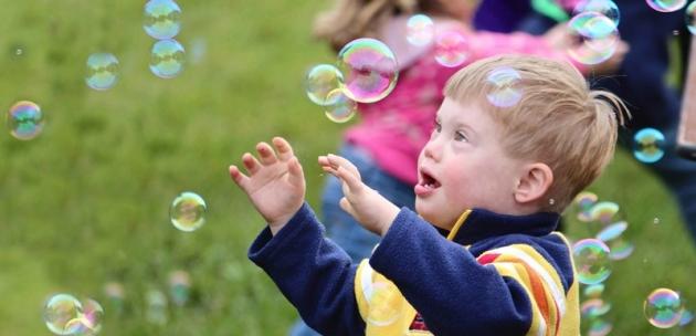Psihoedukativna radionica Inkluzija djece s Downovim sindromom