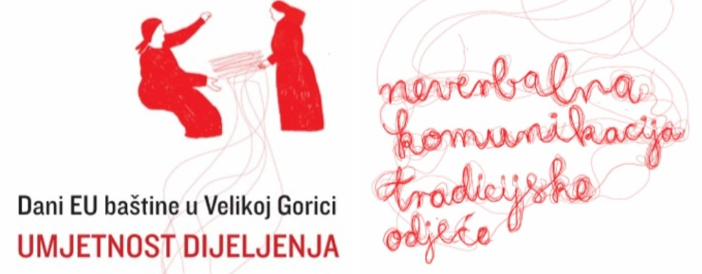 Događanja u knjižnici u Danima europske baštine u Velikoj Gorici