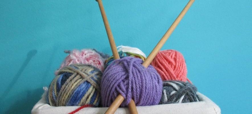 Pletenje za početnike – Četrti četrtek – Radionice razmjene vještina
