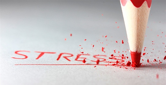 Upravljanje stresom