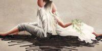Anđeli – prva postkarantenska izložba likovnih radova