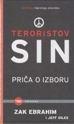 Teroristov sin Priča Ebrahima Zaka