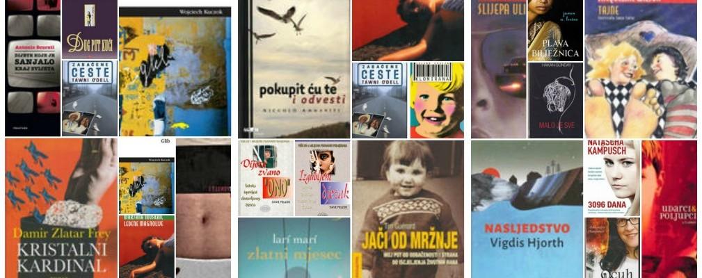 Međunarodni dan nevine djece žrtve agresije – 4. lipnja – izbor knjiga za čitanje