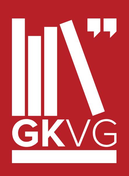 Gradska knjižnica Velika Gorica Logo
