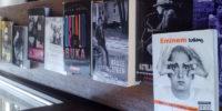 Glazbene biografije – postav knjiga