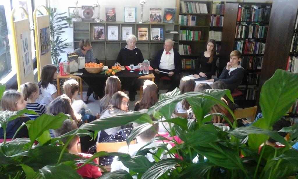 Književni susreti