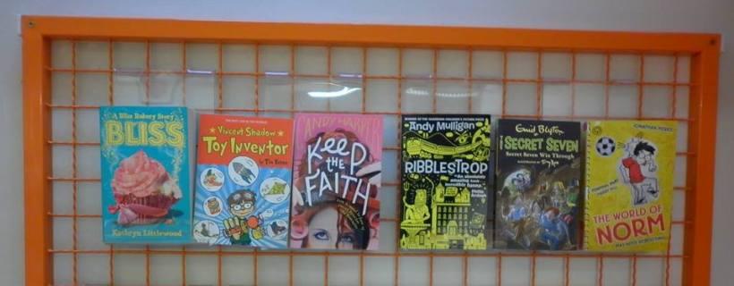 Knjige na engleskom jeziku