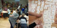 Radionice za djecu s teškoćama čitanja