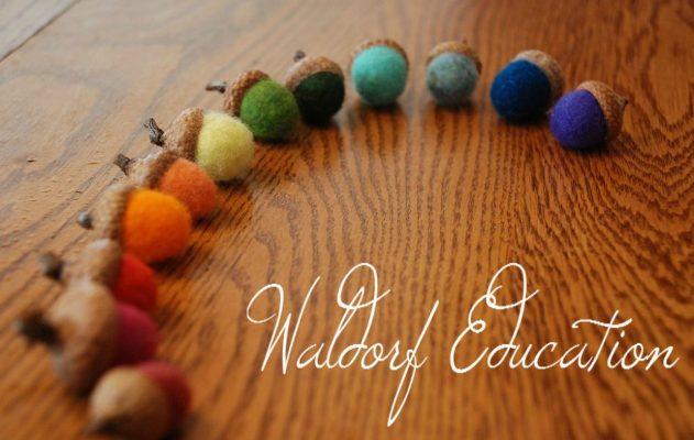 Waldorfska pedagogija