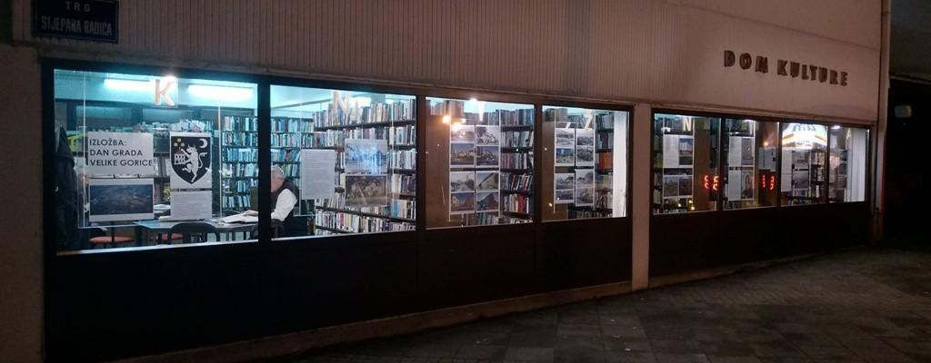 Izložba povodom Dana grada Velike Gorice