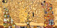 Klimt – izložba tiskanih reprodukcija