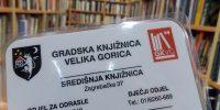 Dan Gradske knjižnice Velika Gorica – besplatan upis za nove članove