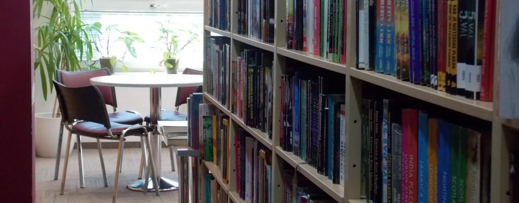 Sva organizirana događanja u knjižnici odgađaju se do daljnjega, za posudbu i vraćanje knjiga knjižnica je otvorena prema redovnom radnom vremenu