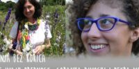 Čitanja bez korica – Dame imaju prednost: Goranka Dimoski i Petra Matić