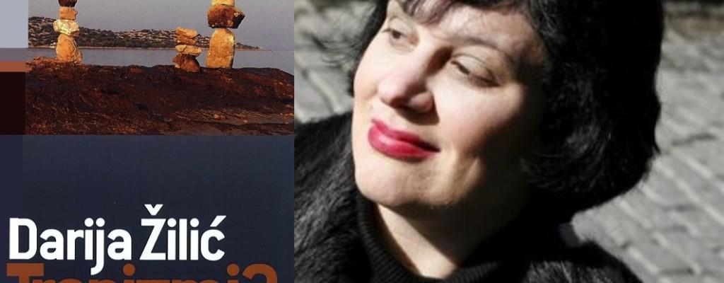 """Predstavljanje knjige """"Tropizmi 3″ – eseji i kritike Darije Žilić"""