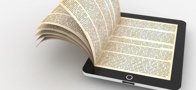 E-čitači u knjižnici