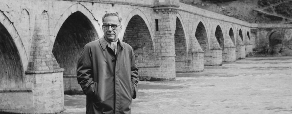 Čiji je pisac Ivo Andrić? : O životu i djelu Ive Andrića u povodu 125. godišnjice rođenja – književna tribina