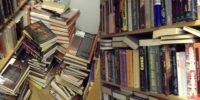 Tražimo prikladan smještaj za knjige