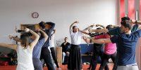 Četri četrtek – radionice razmjene vještina: Kyudo – umjetnost odapinjanja strijele