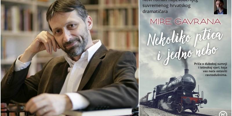 Književni susret s Mirom Gavranom