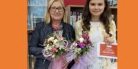 Nagradno članstvo u knjižnici za državnu prvakinju u hrvatskom jeziku