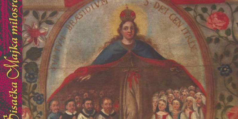 Marijanska baština Sisačke biskupije – Turopolje, Moslavina, Pokuplje, Posavina i Banovina