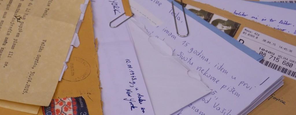 Pala je odluka o naj pismima Nikoli Tesli! Završen je natječaj Pišem ti pismo… natječaj za najpismo – u subotu dodjela nagrada i priznanja