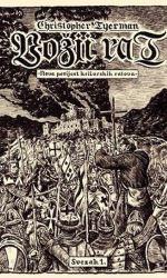 Božji rat nova povijest križarskih ratova