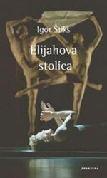 Elijahova stolica
