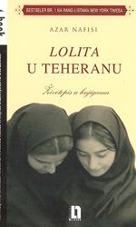 Lolita u Teheranu životopis u knjigama
