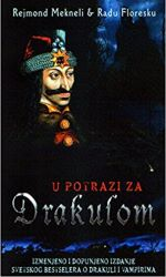 U potrazi za Drakulom