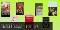 Zimski čitanac – preporuke