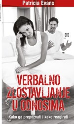 Verbalno zlostavljanje u odnosima