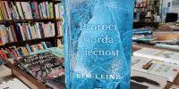 Kim Leine : Proroci fjorda Vječnost – čitateljski osvrt Tomislava Mlinca